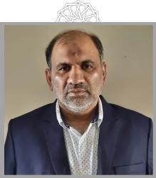 Janab Tauseef Abedi Sahab