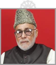 Maulana Zaheer Abbas Rizvi Sahab