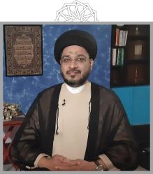 Maulana Syed Mohammad Zaki Hasan Noori Sahab
